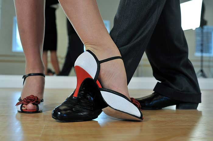 Facts about Salsa Dance