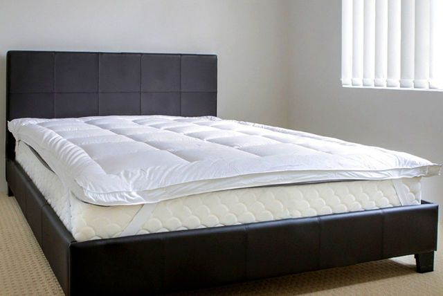 How to buy a luxury mattress